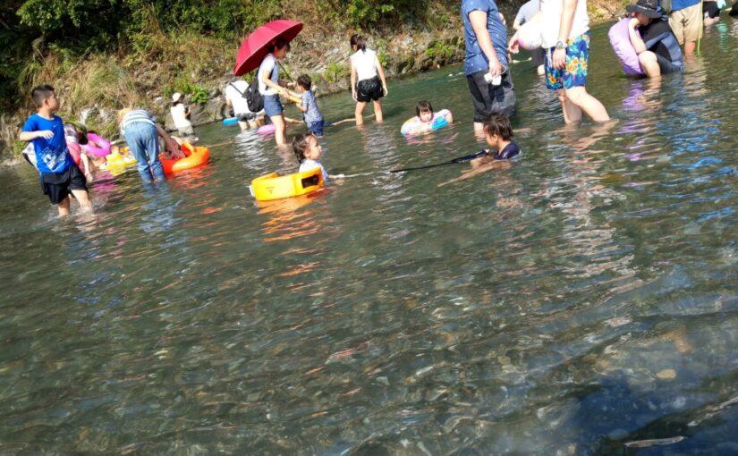 武荖坑風景區,夏日宜蘭玩水、小孩放電、露營烤肉